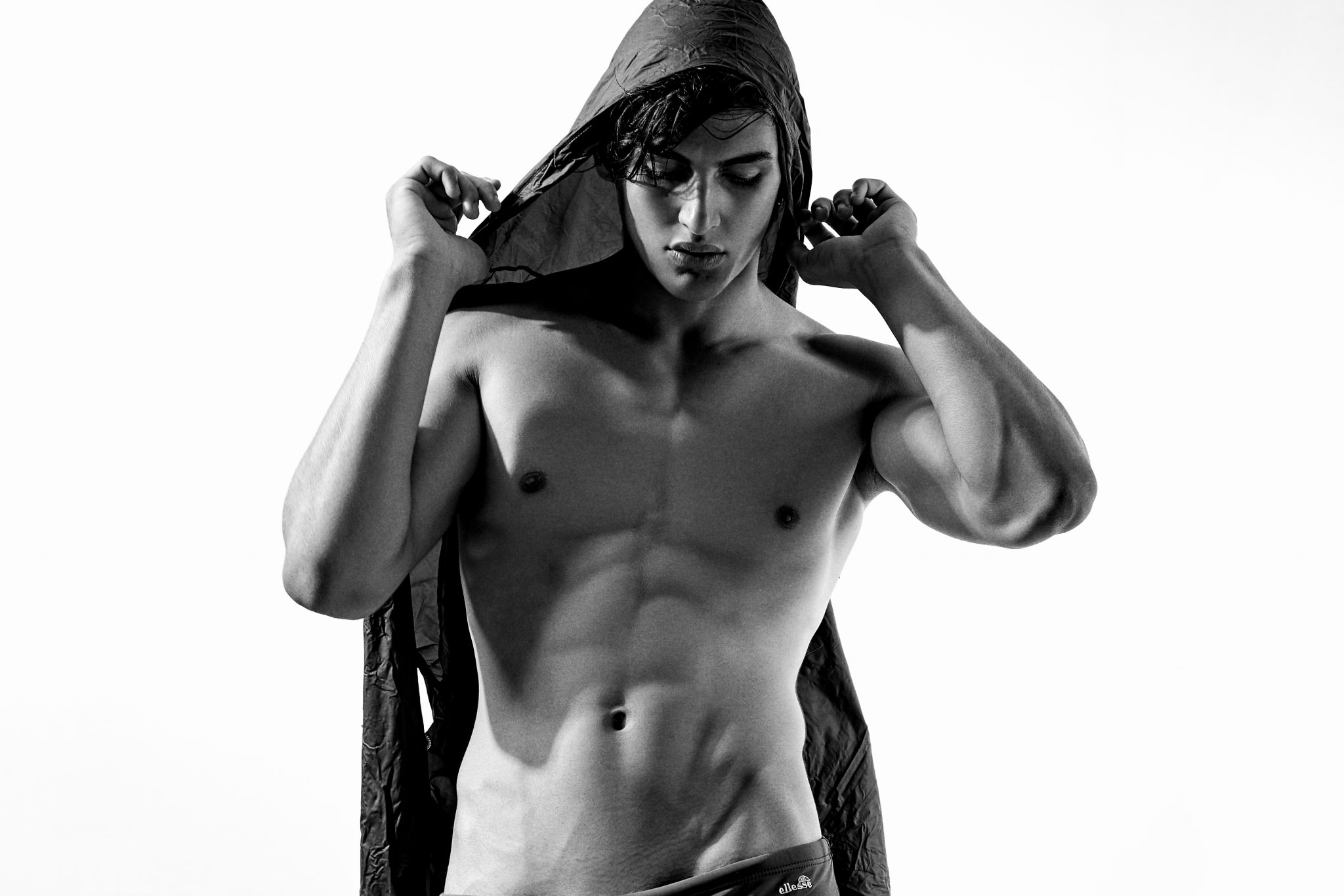 Henrique Fraga by Pedro Fonseca for Brazilian Male Model