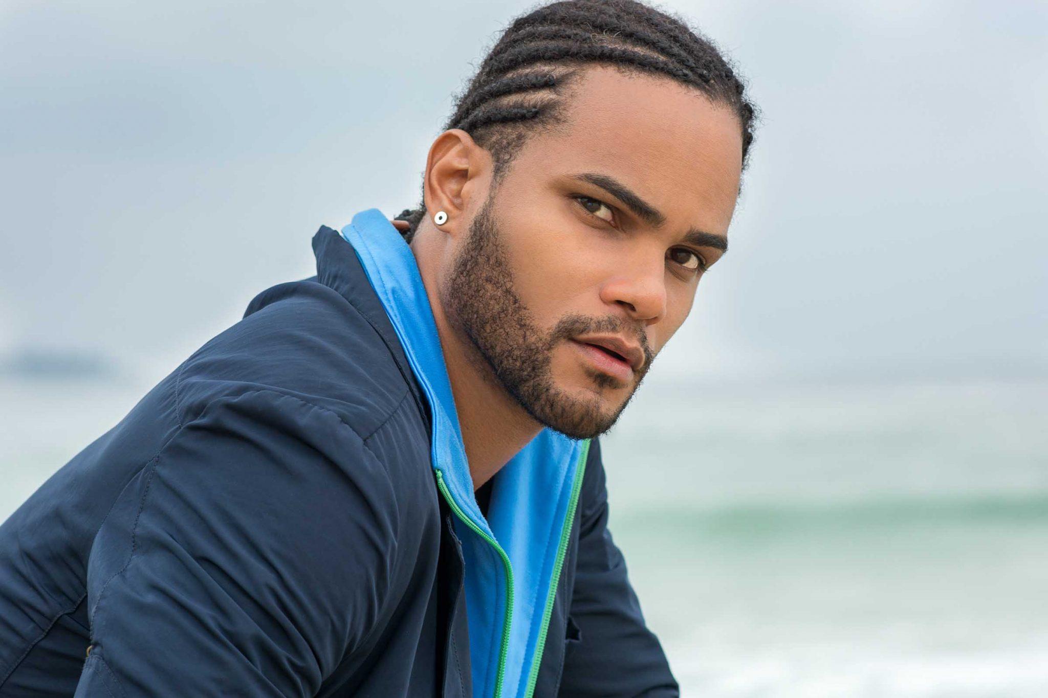 Hugo Cortes by Carlos Andrés Montoya for Brazilian Male Model