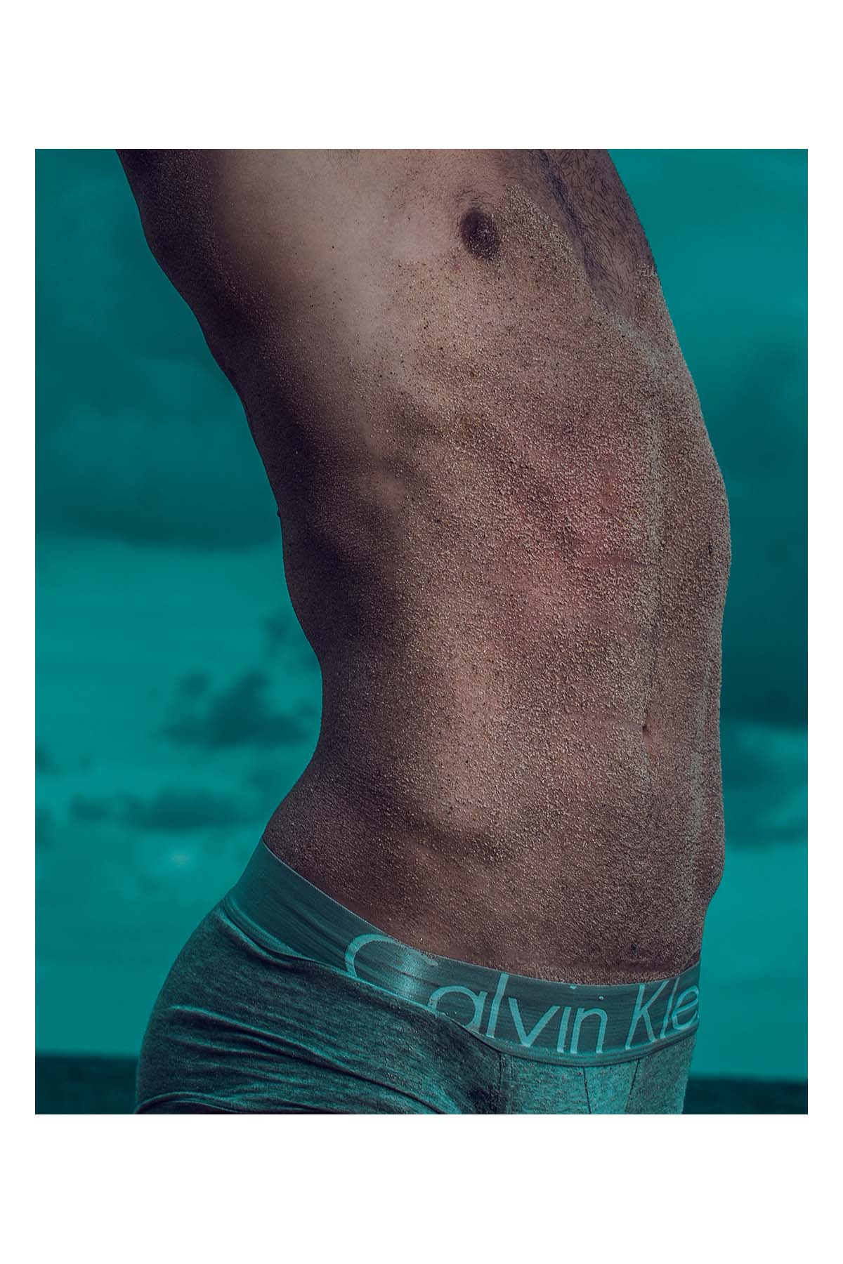 Kayo Kennedy by Wellington Jan for Brazilian Male Model