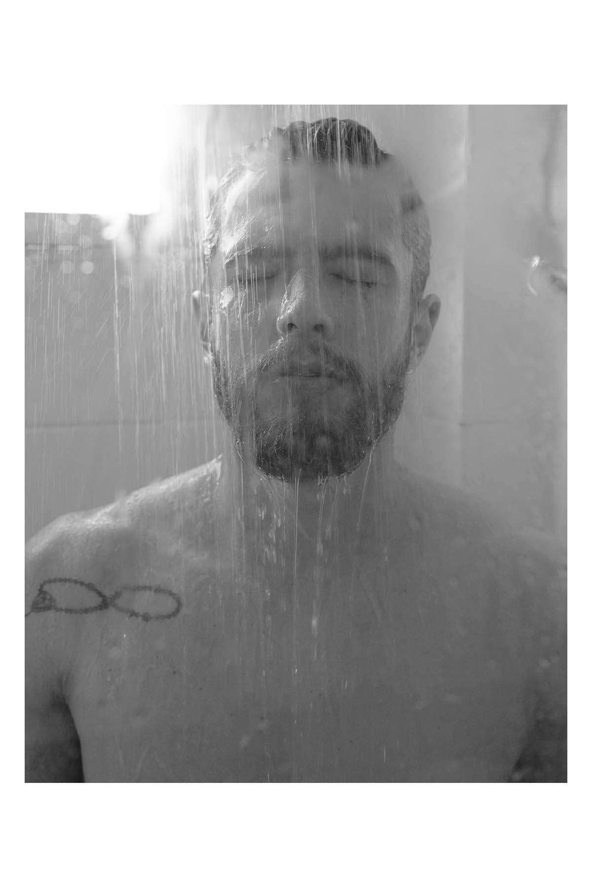 Raphael Portes by Filipe Galgani for Brazilian Male Model