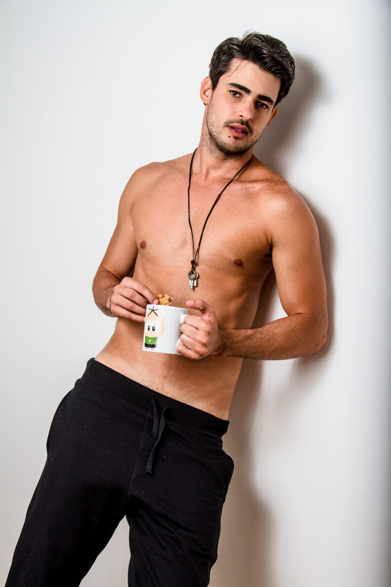 Ricardo Barreto by Simone Fransisco for Brazilian Male Model