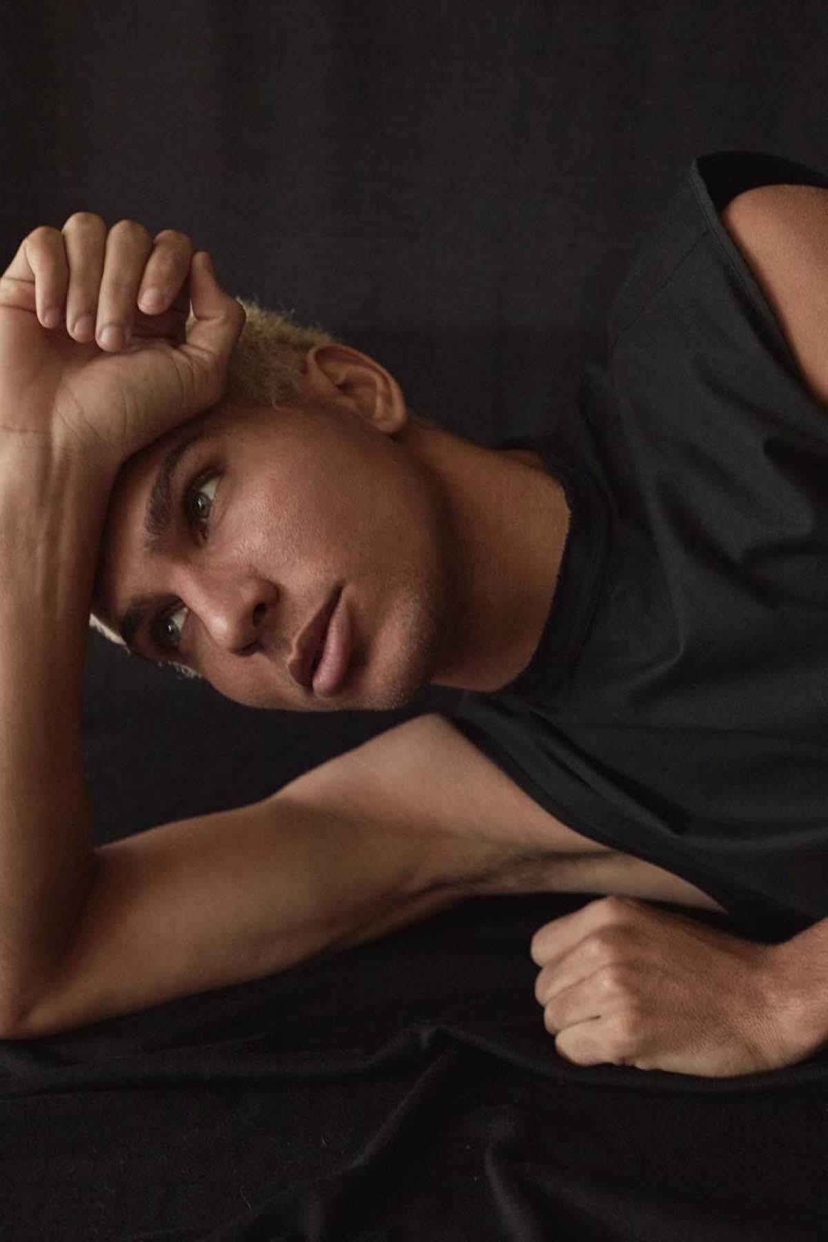 Tyson Nunes by Vicente Mosto for Brazilian Male Model