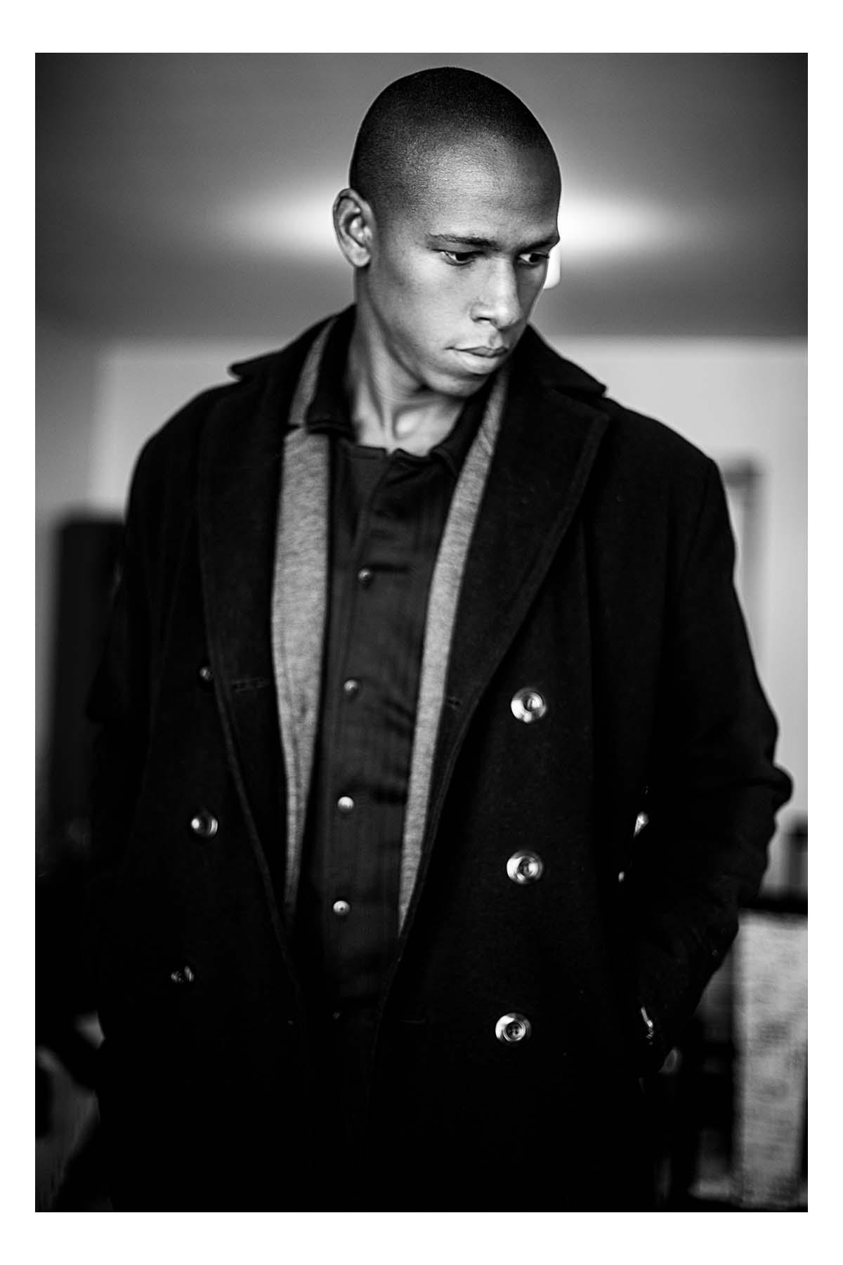 Vinicius Mendez by Ronaldo Gutierrez for Brazilian Male Model