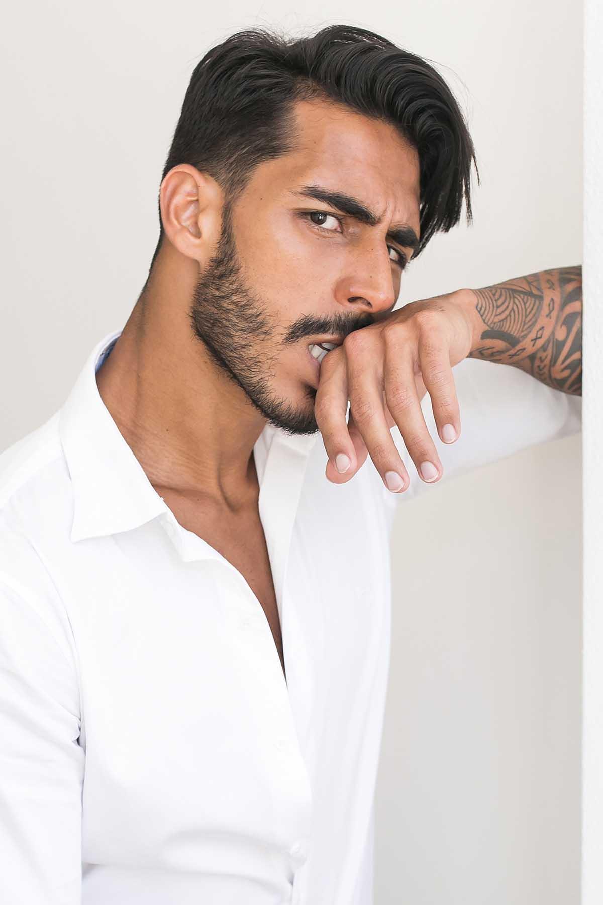 Paulo Philippe by Thiago Martini for Brazilian Male Model
