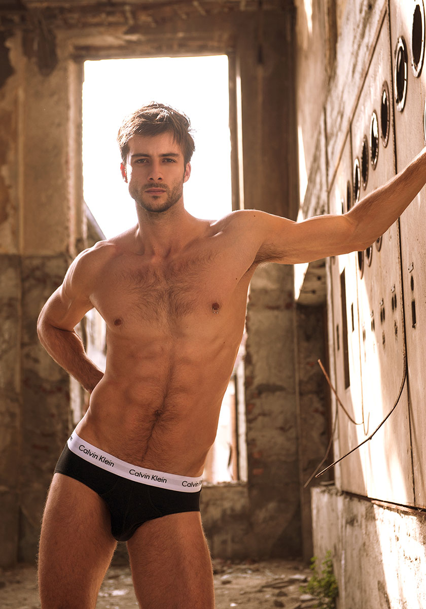 Gilberto Fritsch by Daniel Rodrigues