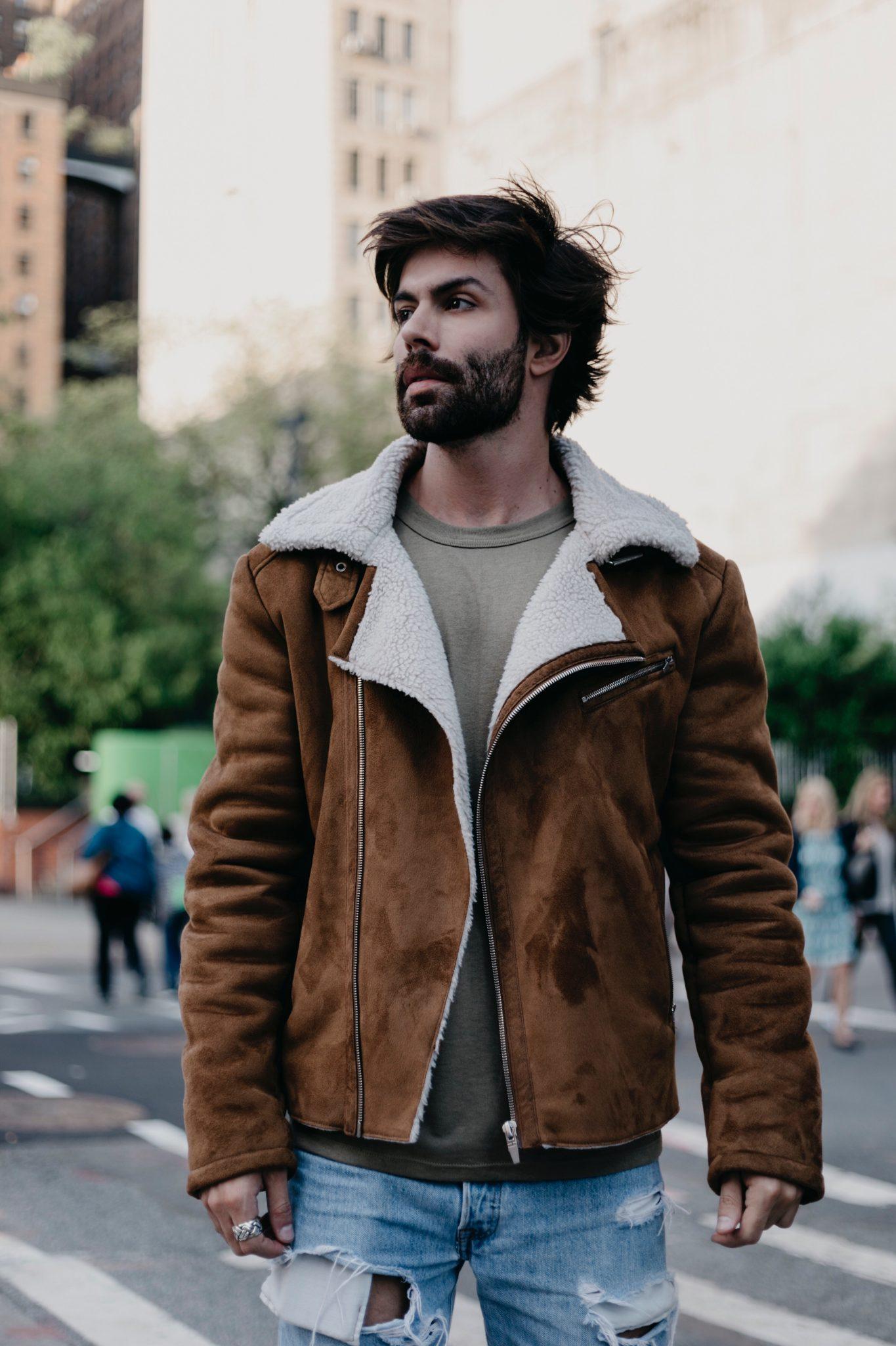 Guilherme Acrizio by Guilherme Benites for Brazilian Male Model