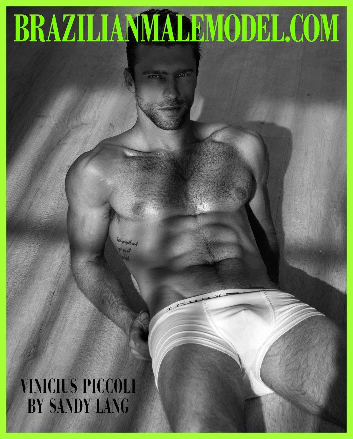 Vinicius Piccoli by Sandy Lang