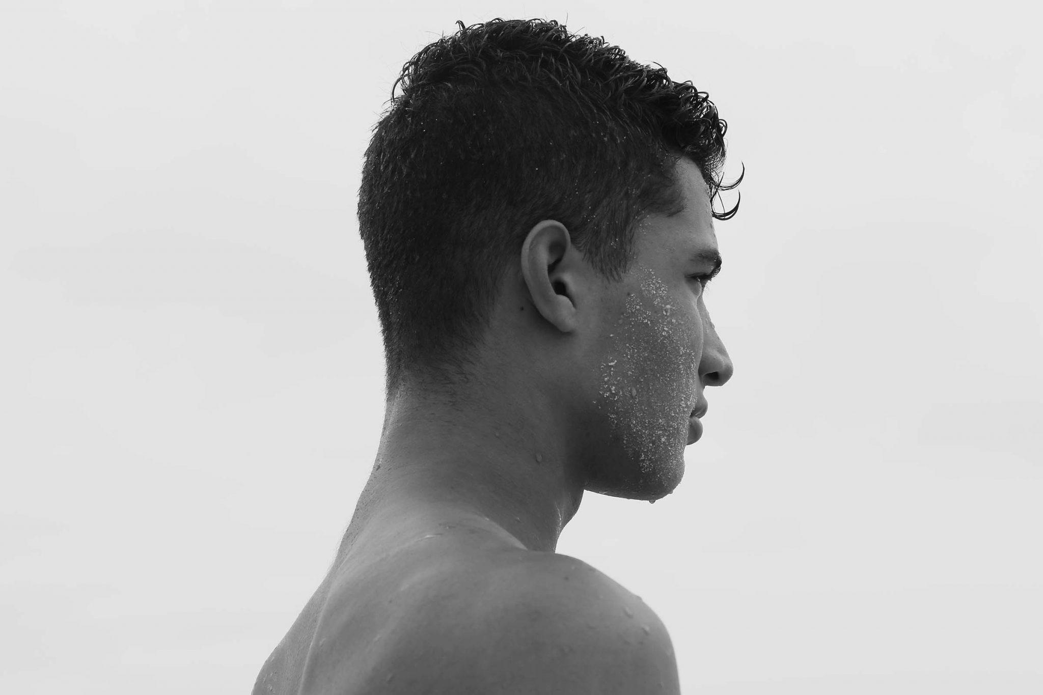 Emanuel Ramos by Moises Almeida for Brazilian Male Model