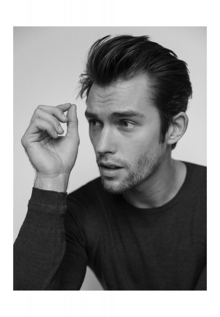 Lucas Garcez by Stephane Gizard for Brazilian Male Model