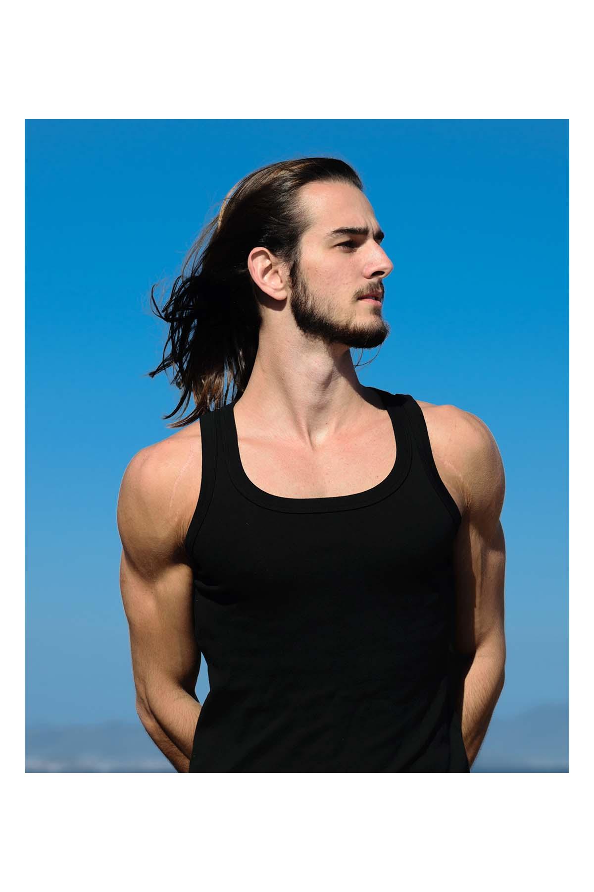 Daniel Neves by Beto Urbano for Brazilian Male Model