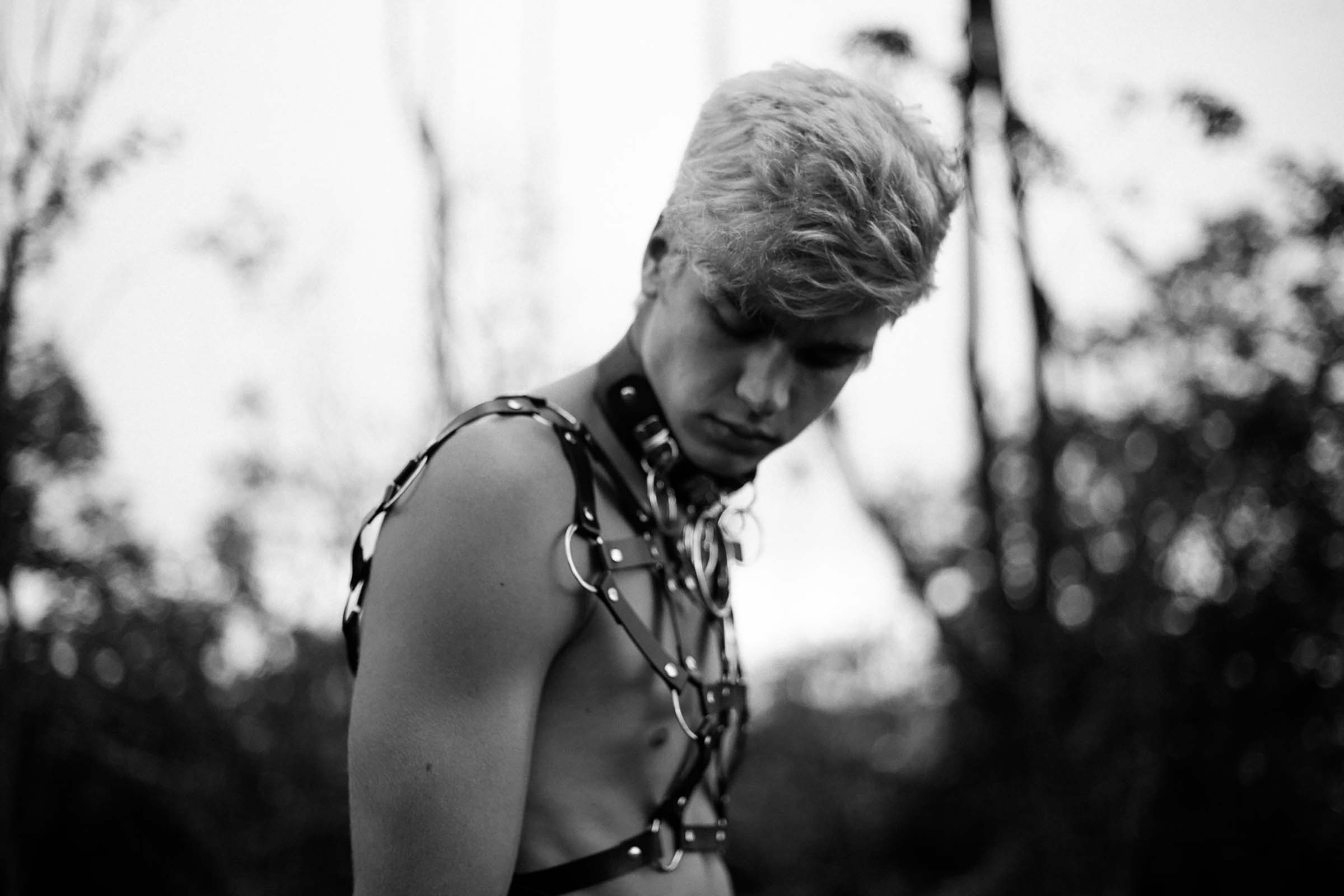Hudson Ribeiro by Luis Ribeiro for Brazilian Male Model