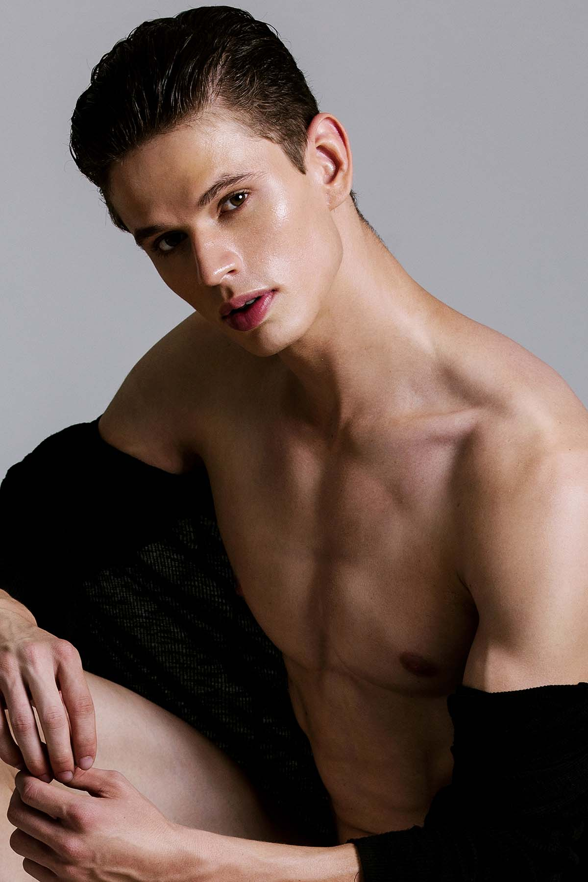 Marcos Alexandre by Coh Merlin for Brazilian Male Model