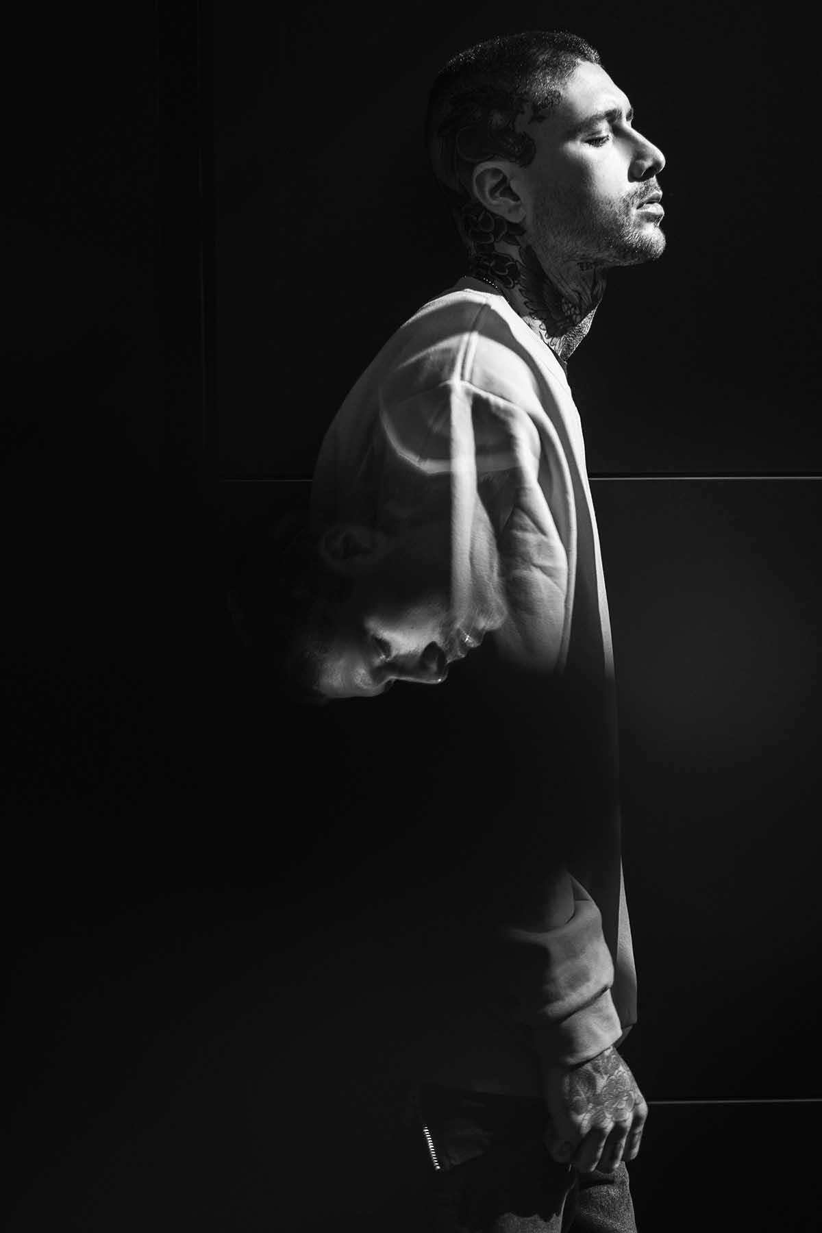 Thiago Perri by Gabriele Di Martino for Brazilian Male Model
