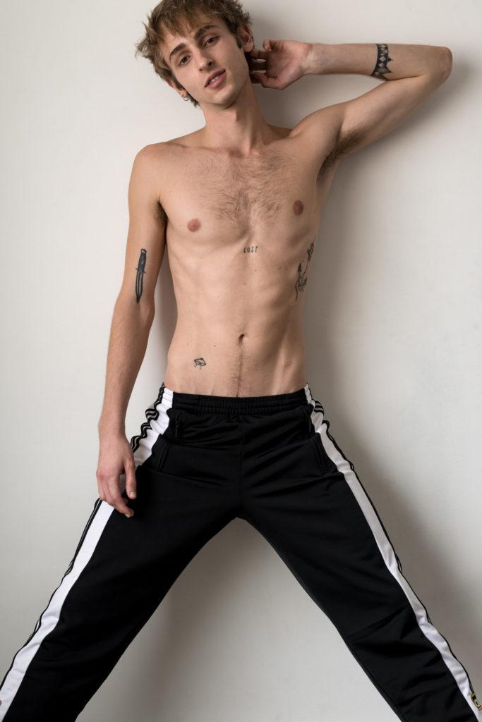 Bernardo Branco by Pedro Pedreira for Brazilian Male Model