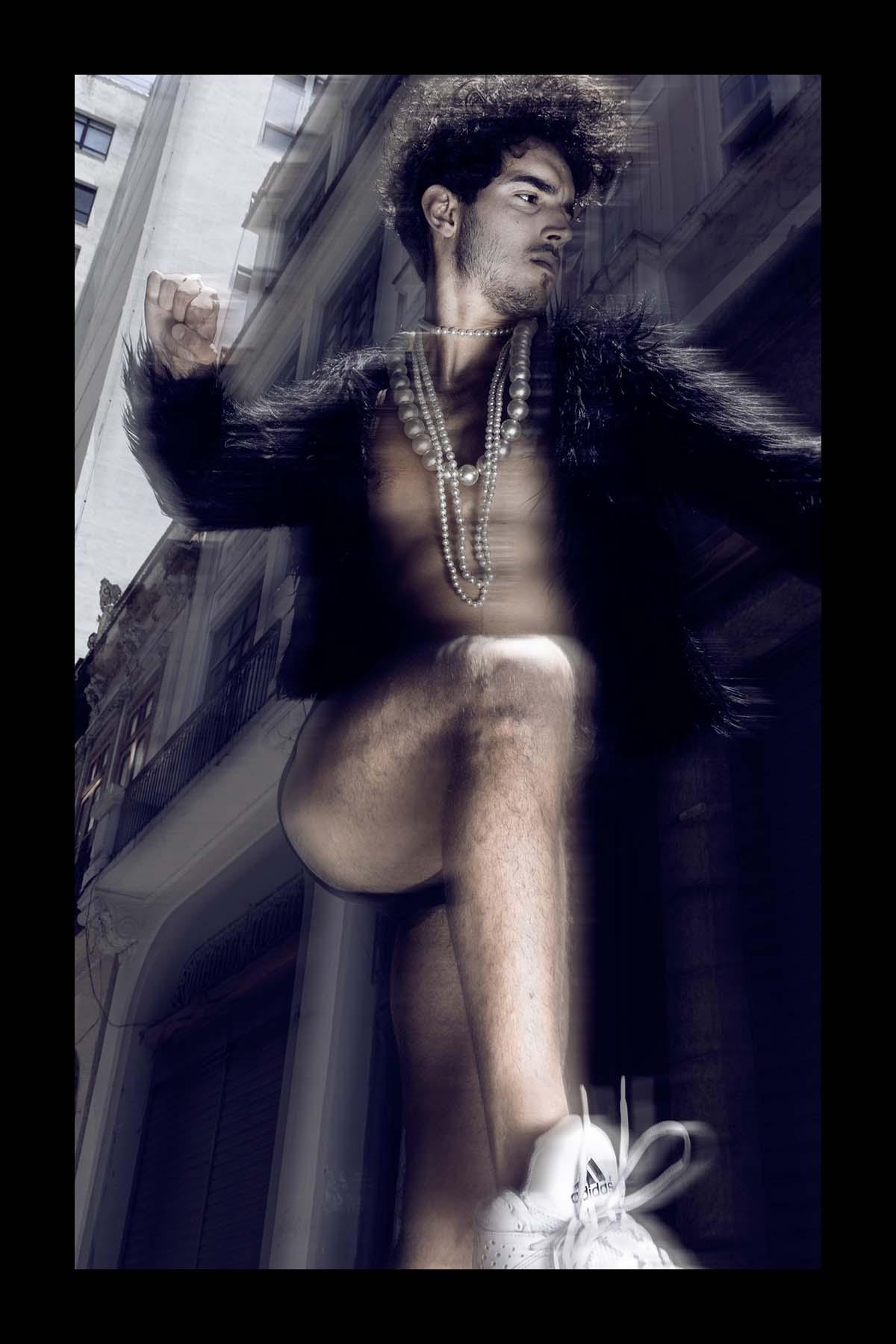 Bruno Brabieri by Matheus Muraca for Brazilian Male Model