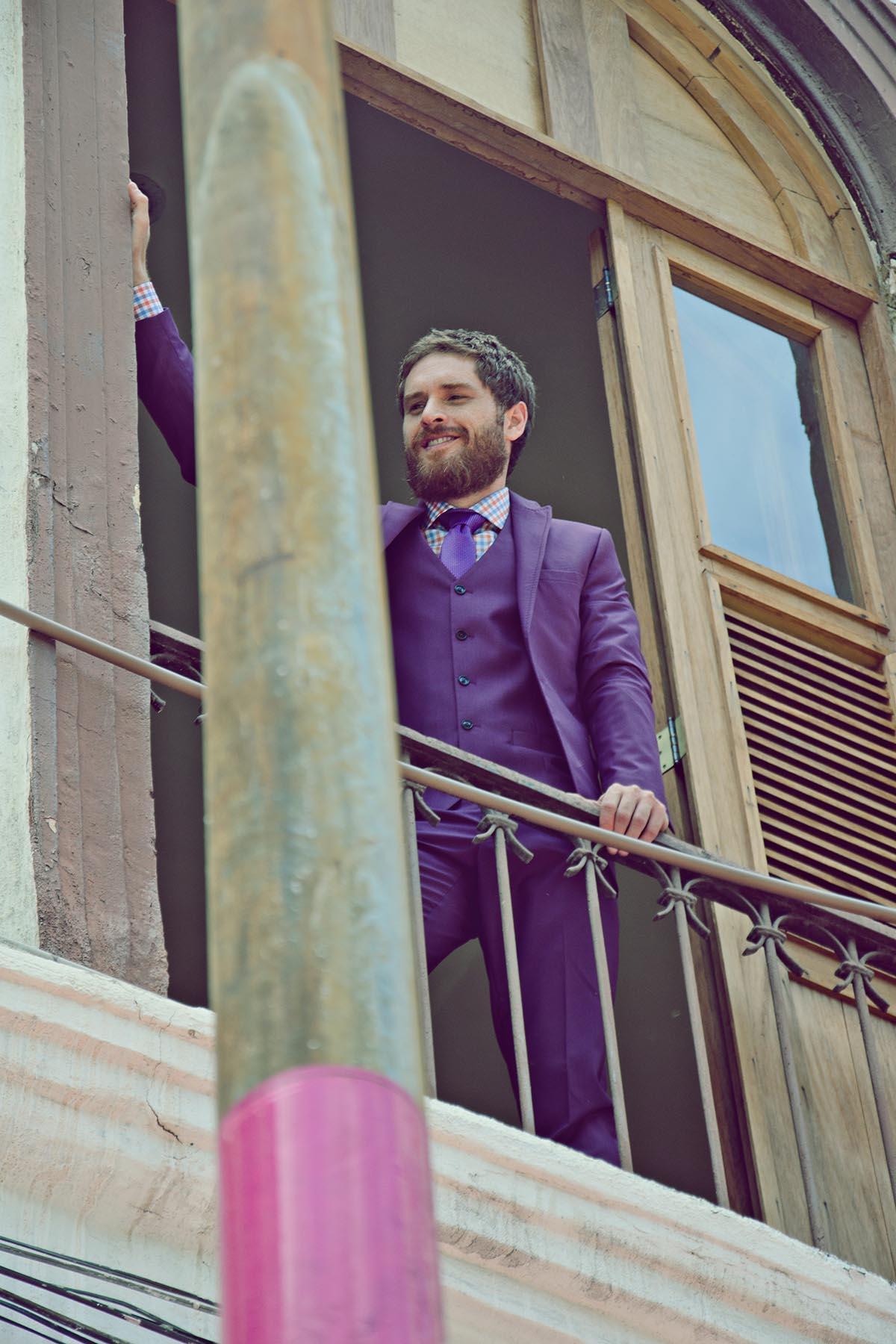 Cirillo Luna by Felipe Pilotto for Brazilian Male Model