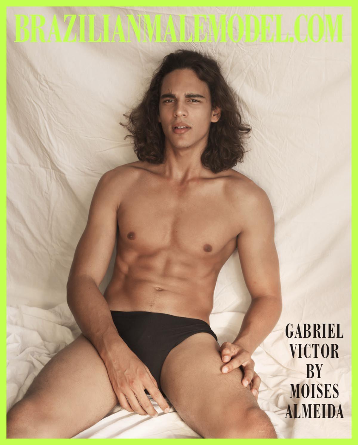 Gabriel Victor by Moises Almeida