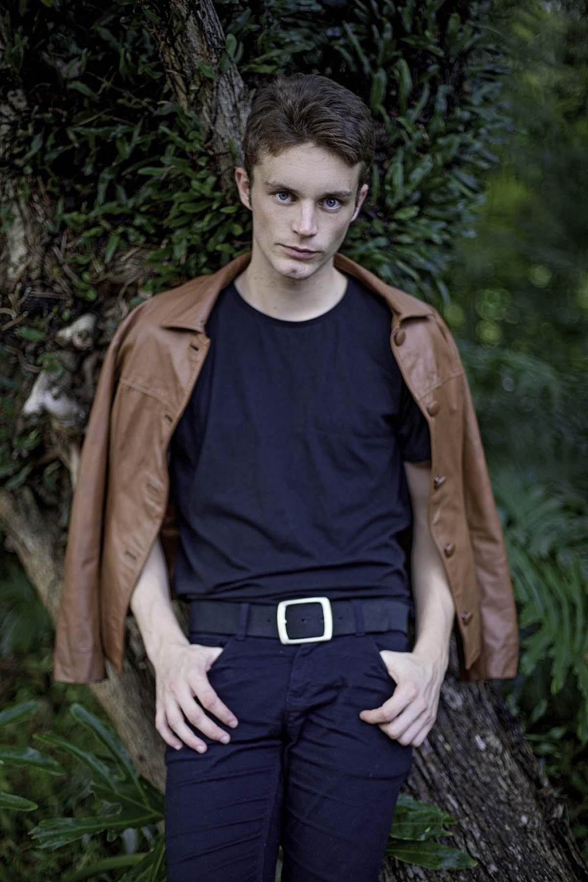 Matheus Plentz by Ronaldo Gutierrez for Brazilian Male Model