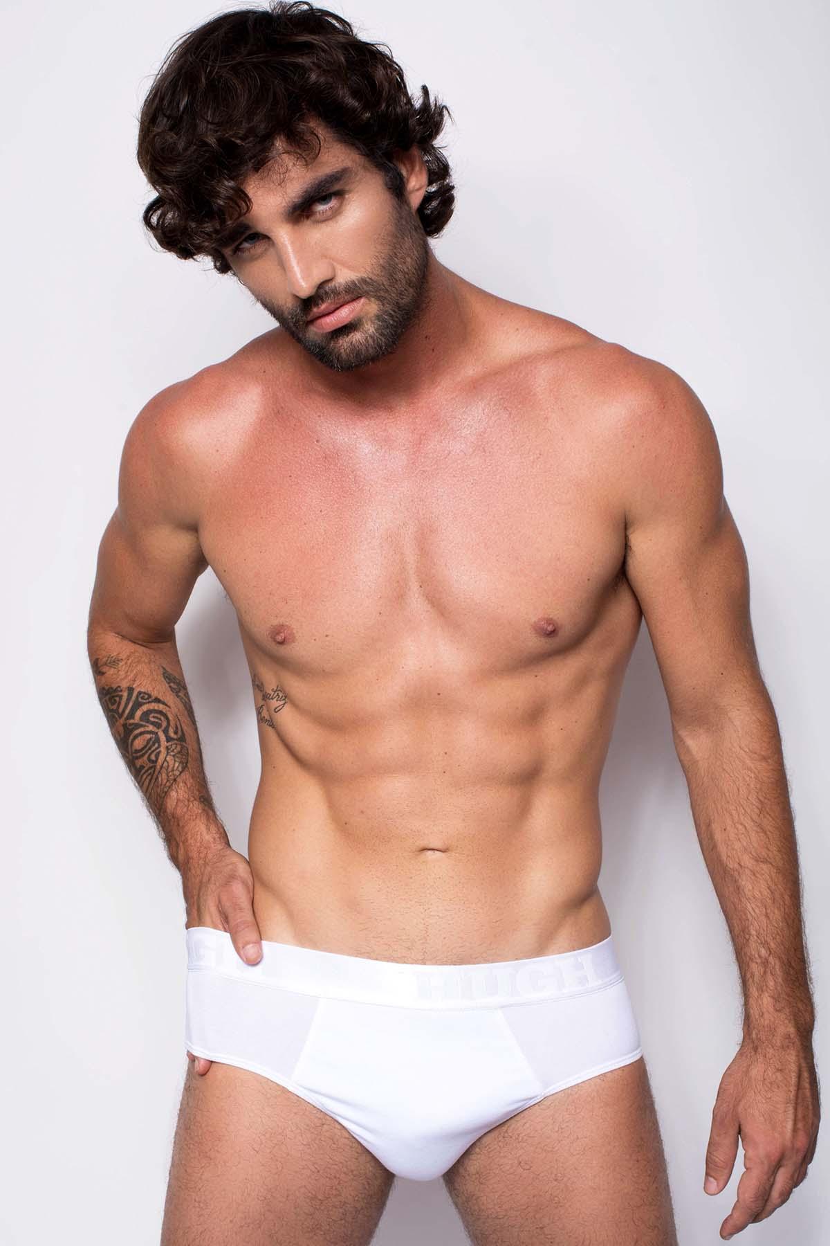 Thiago Garcia by De Macedo for Brazilian Male Model