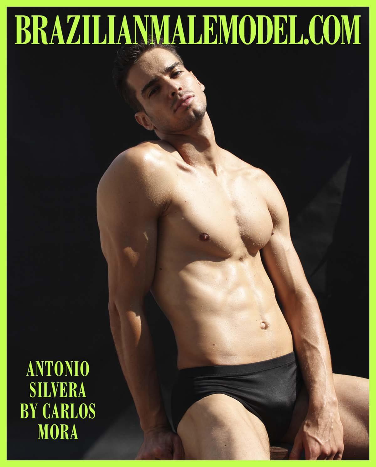 Antônio Silvera by Carlos Mora