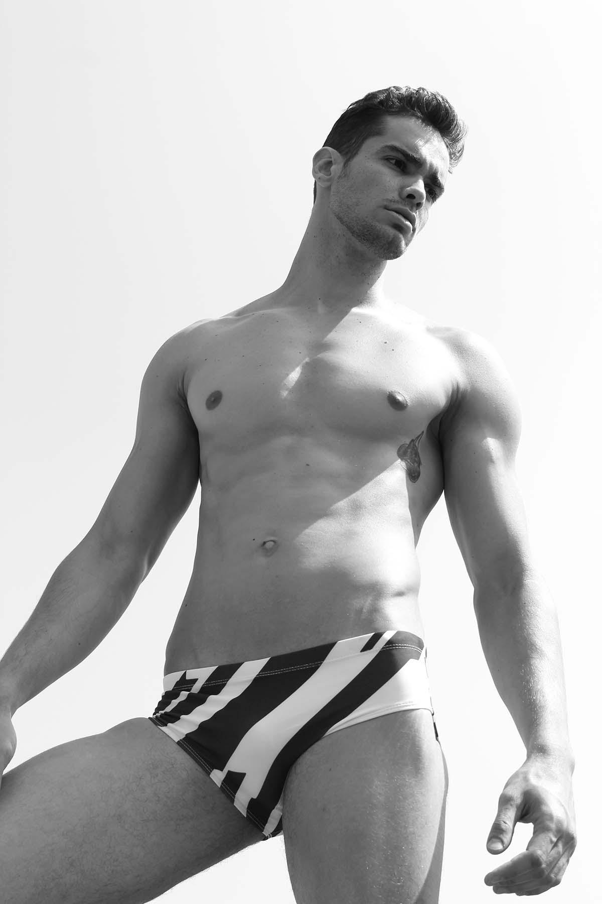 Antônio Silvera by Carlos Mora for Brazilian Male Model_014 for Brazilian Male Model