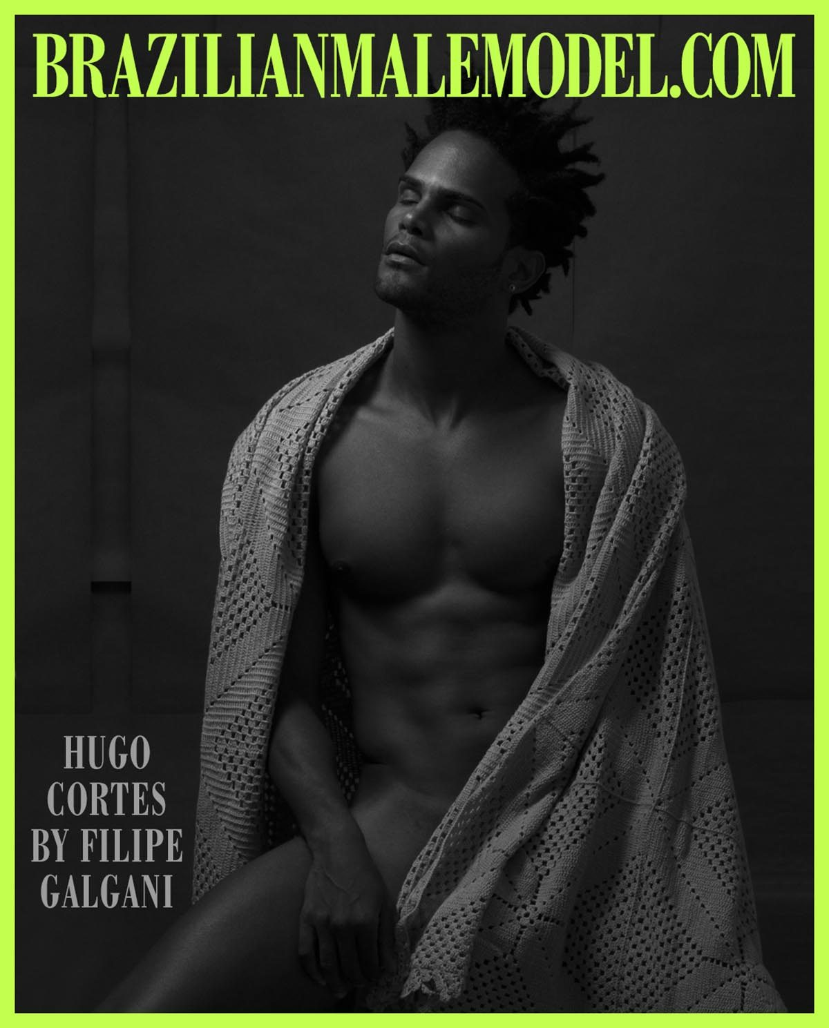 Hugo Cortes by Filipe Galgani