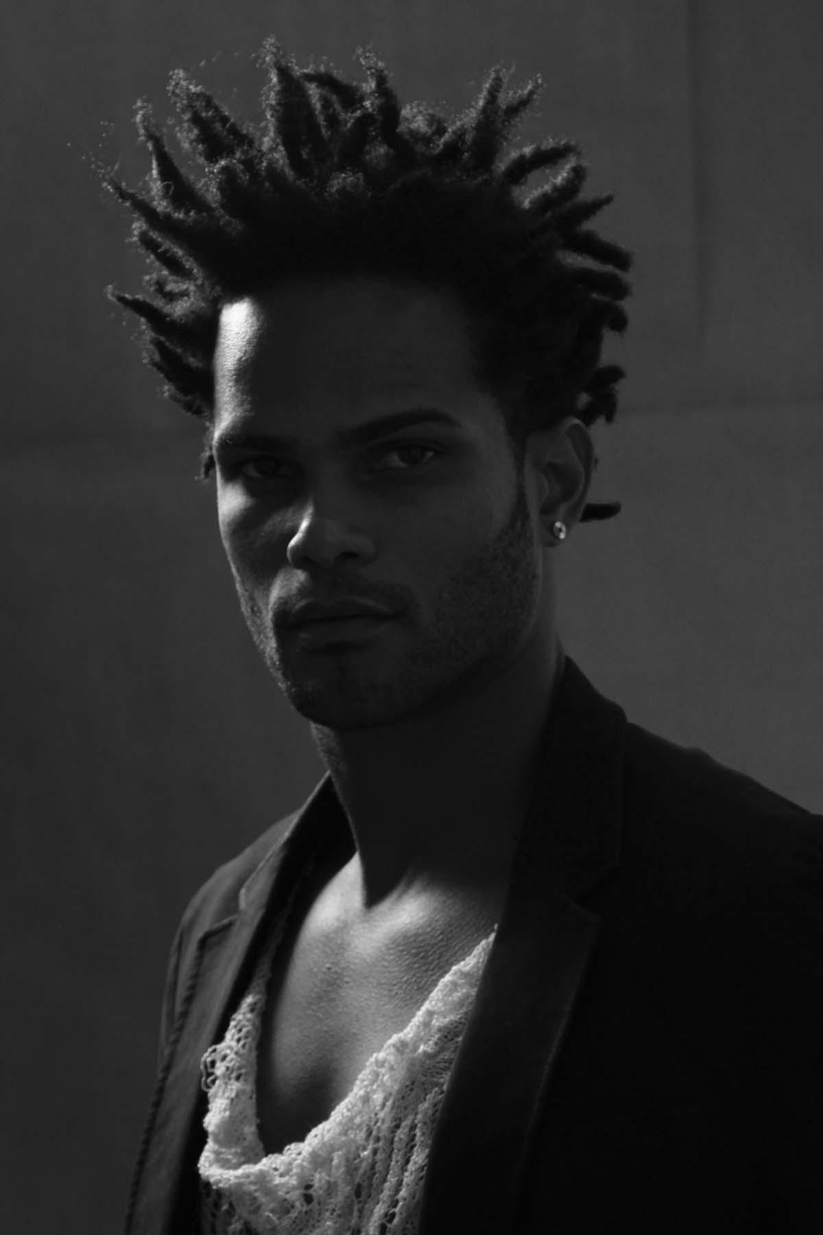 Hugo Cortes by Filipe Galgani for Brazilian Male Model