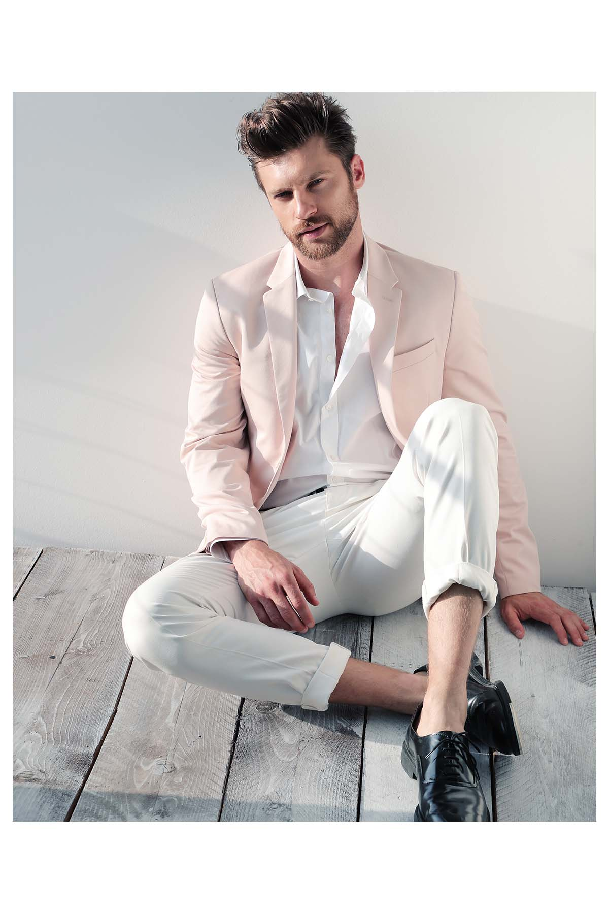 Vinicius Piccoli by Maurizio Montani for Brazilian Male Model