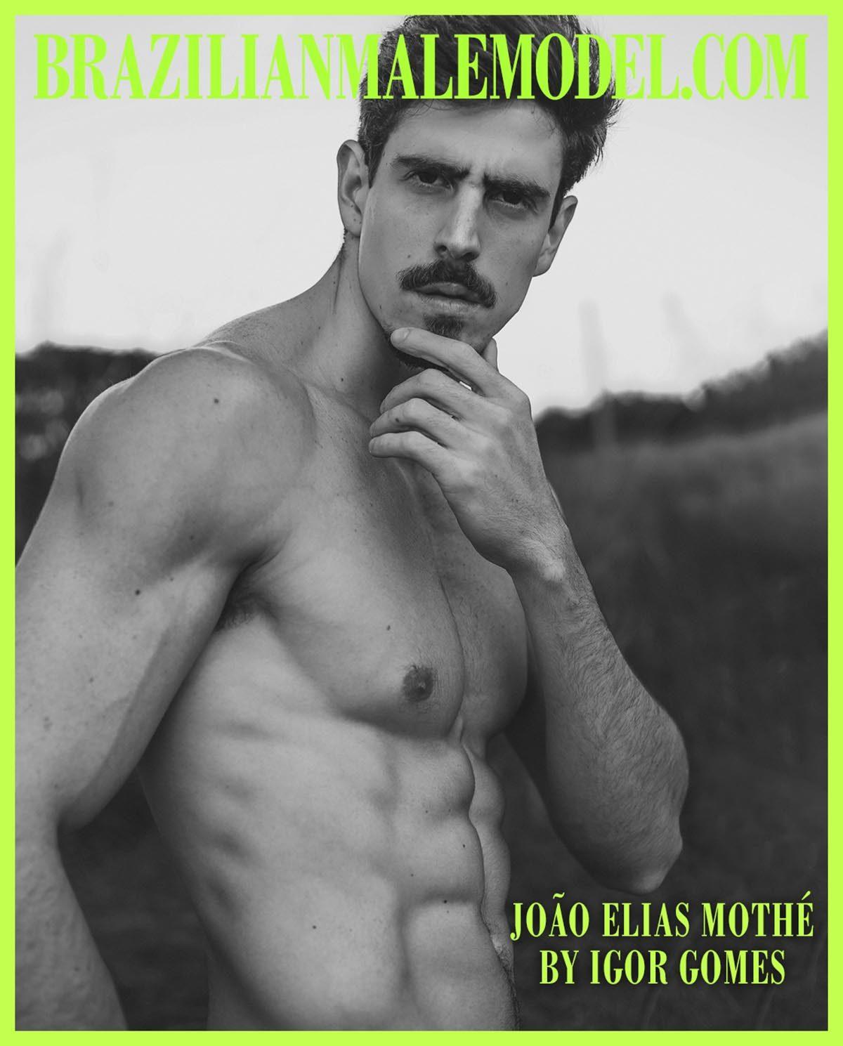 João Elias Mothé by Igor Gomes