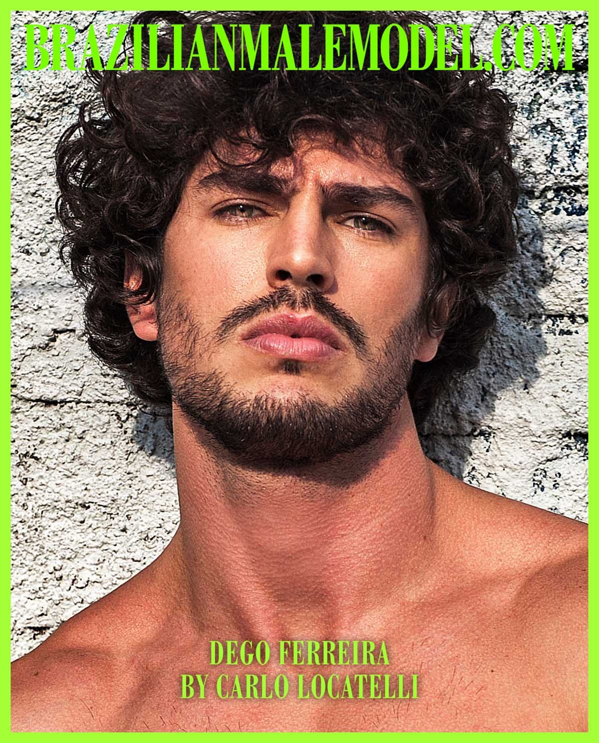 Dego Ferreira by Carlo Locatelli
