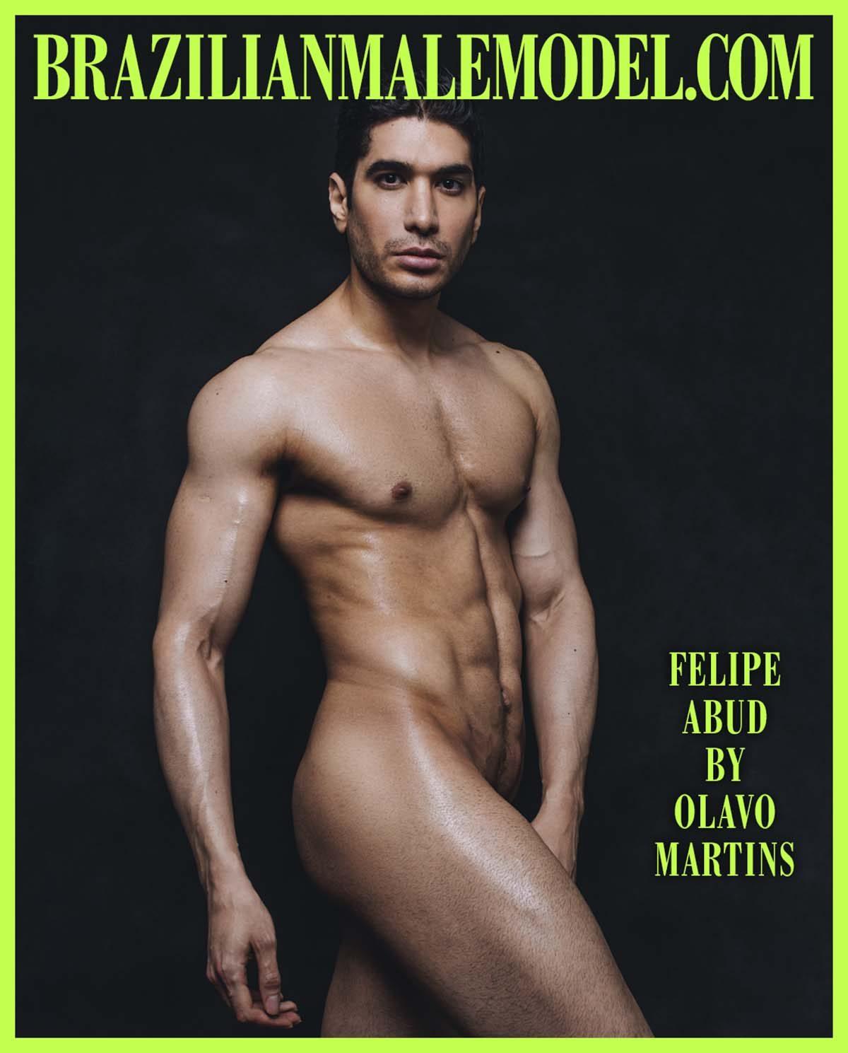 Felipe Abud by Olavo Martins