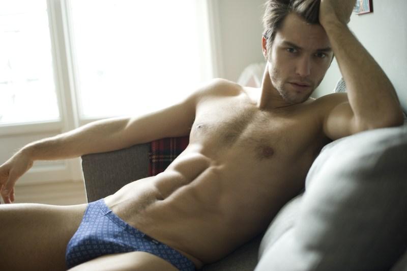 Lucas Garcez by Nicolas Aristidou for Brazilian Male Model