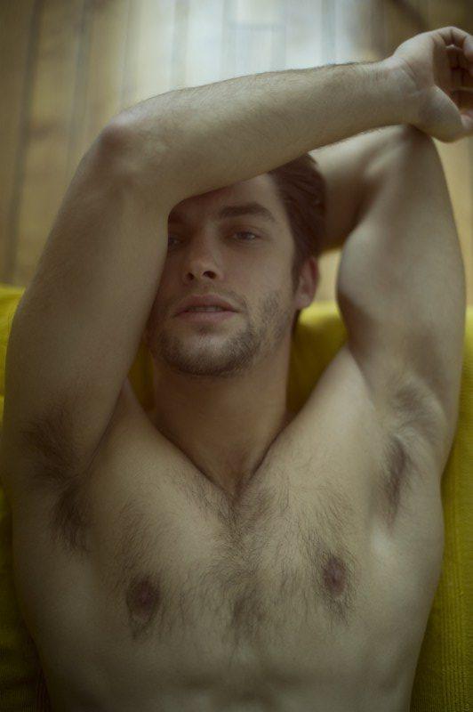 Lucas Garcez by Nicolas Aristidou