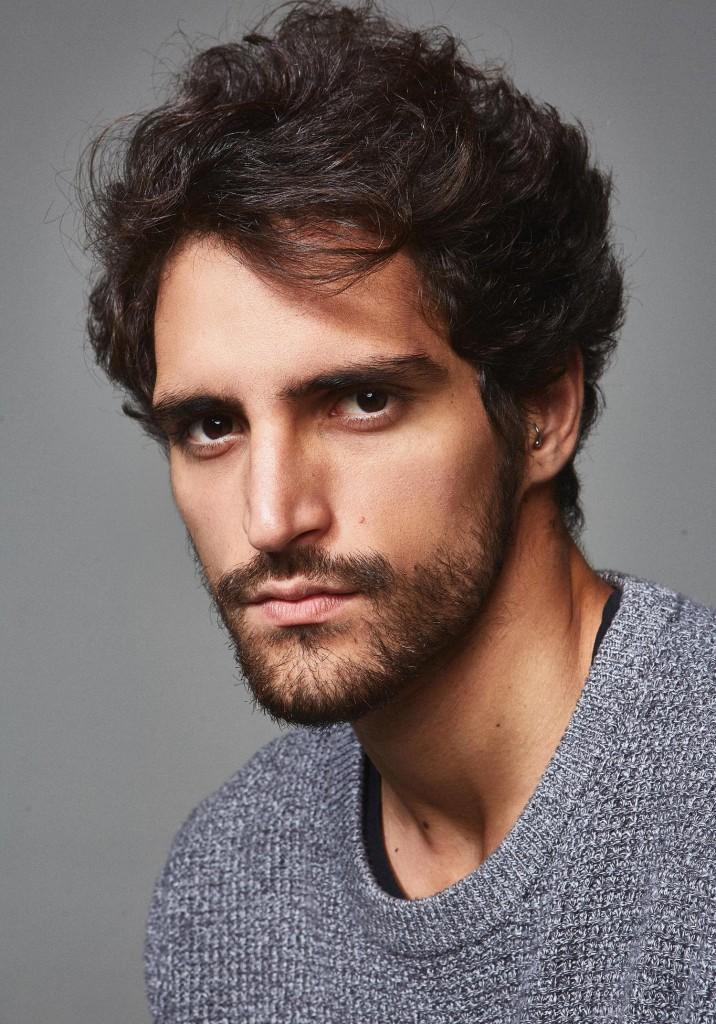 Lucas Teixeira by Henrique Falci for Brazilian Male Model