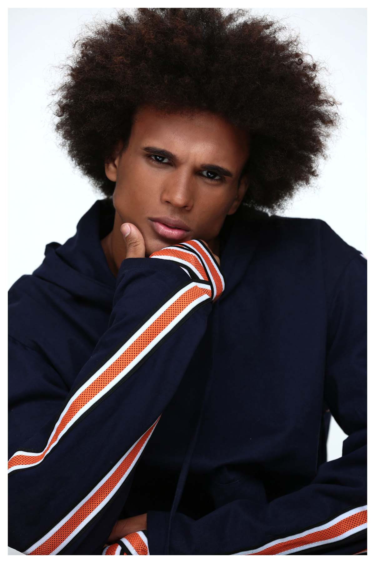 Taylor Romão by Pupin & Deleu for Brazilian Male Model