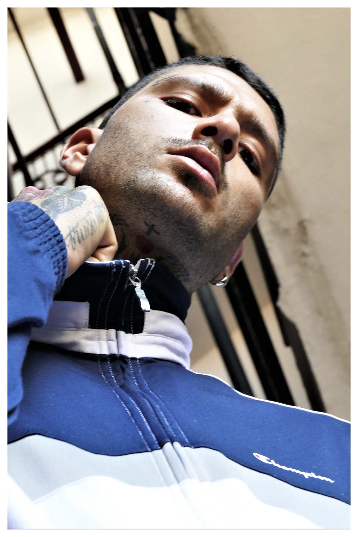 Thiago Perri by Hans Weiser for Brazilian Male Model