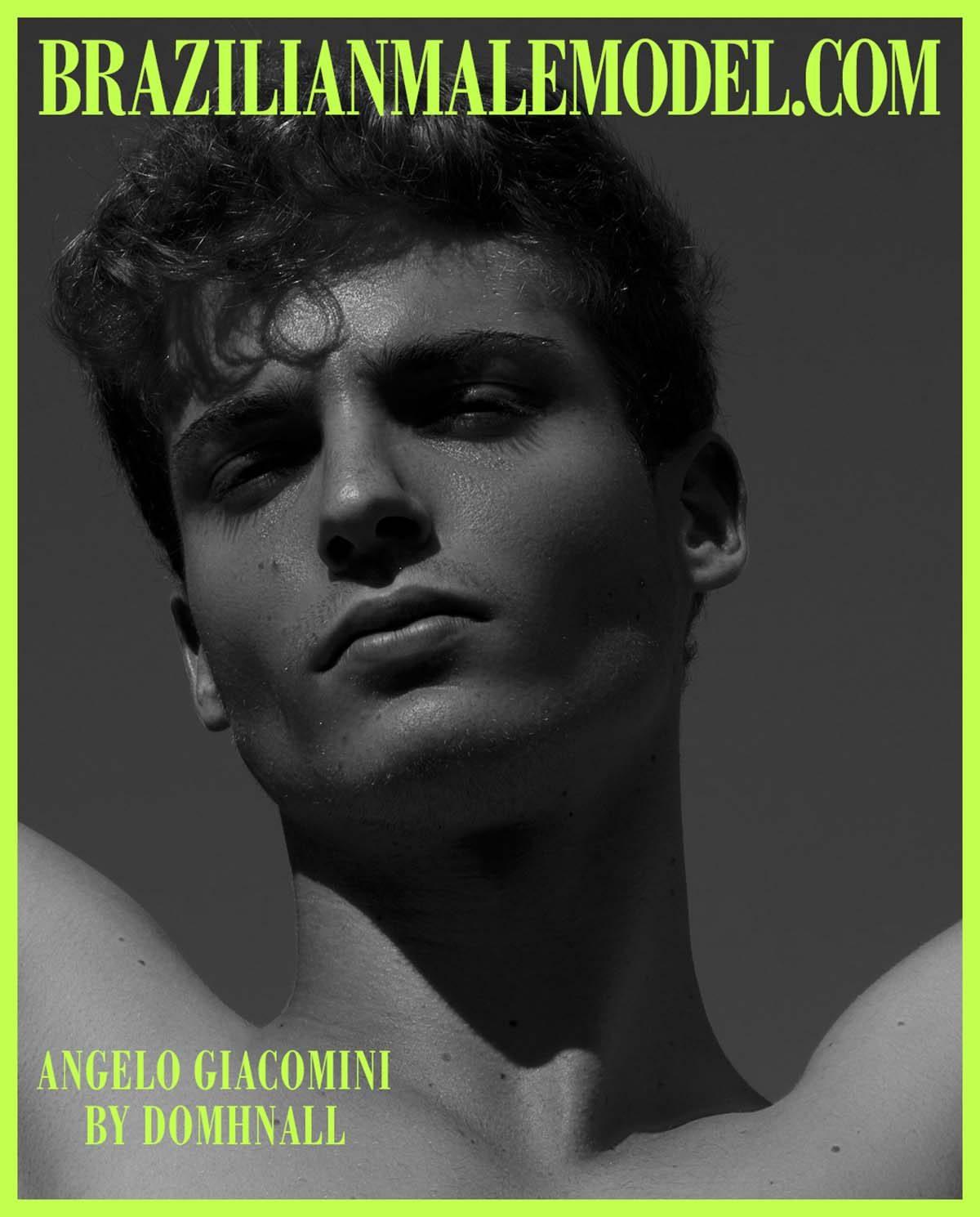 Angelo Giacomini by Domhnall