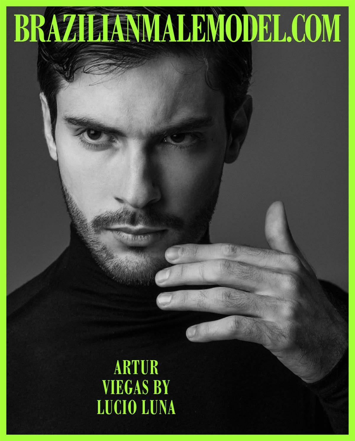 Artur Viegas by Lucio Luna