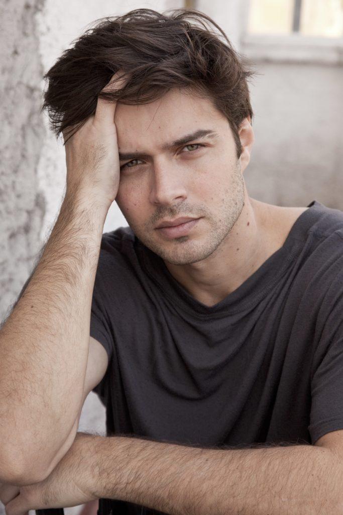 Douglas Rech by Cristiano Madureira for Brazilian Male Model