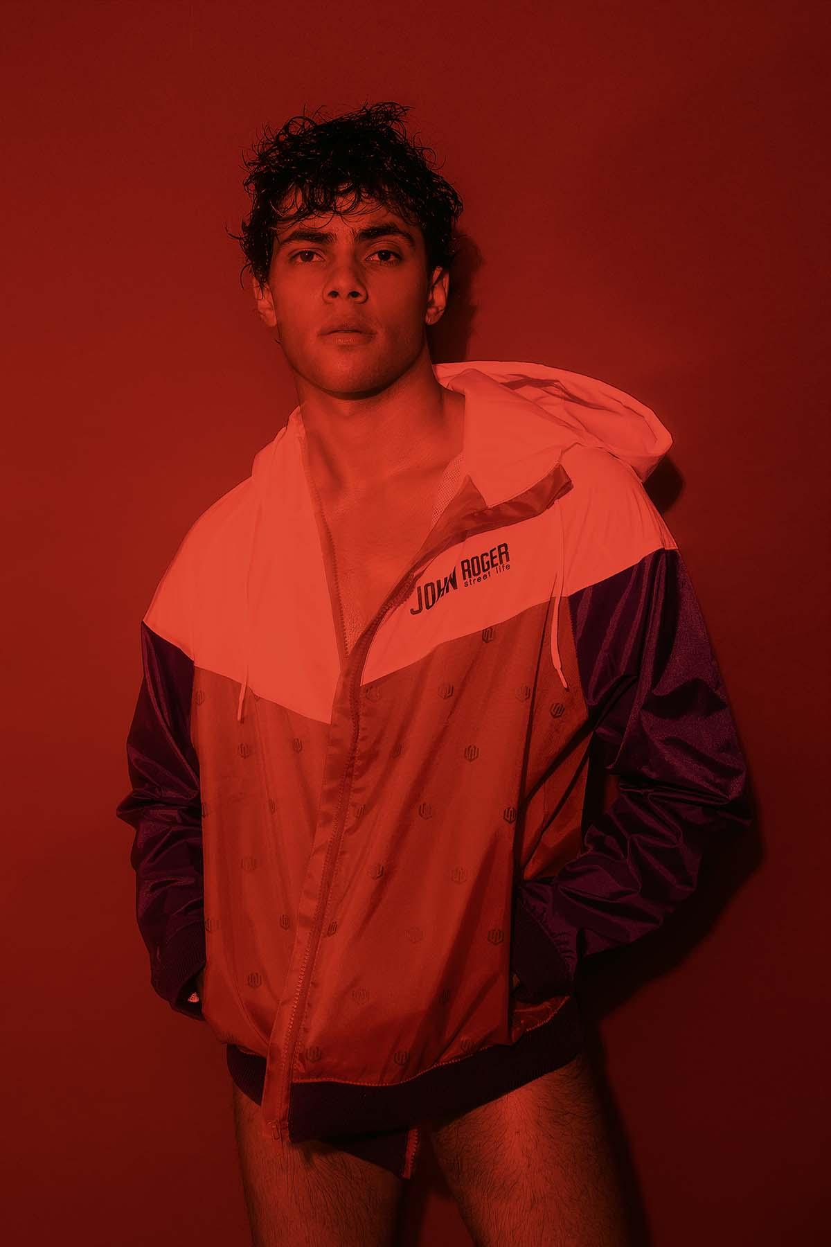 Gabriel Fuentes by David Aldea for Brazilian Male Model