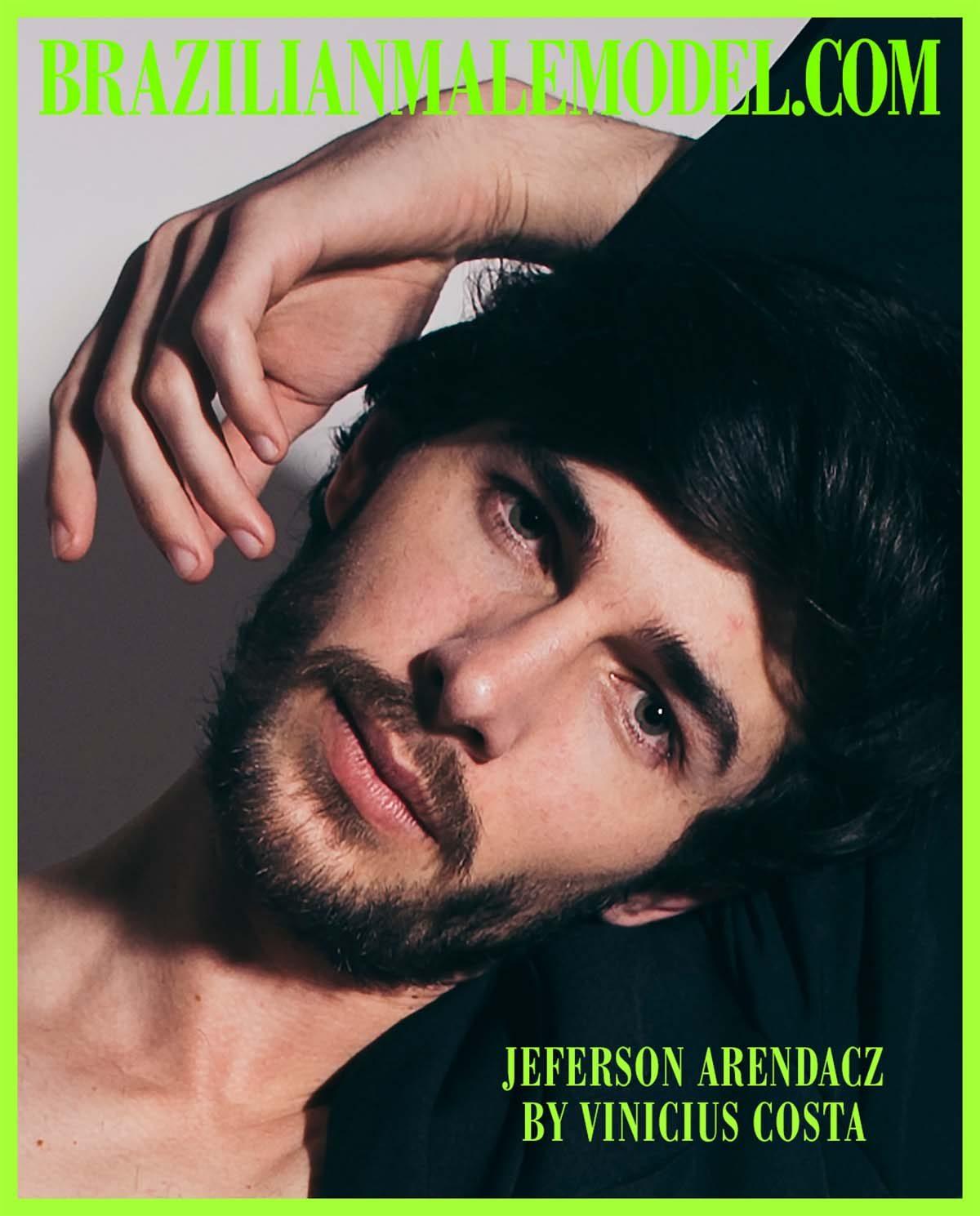 Jeferson Arendacz by Vinicius Costa