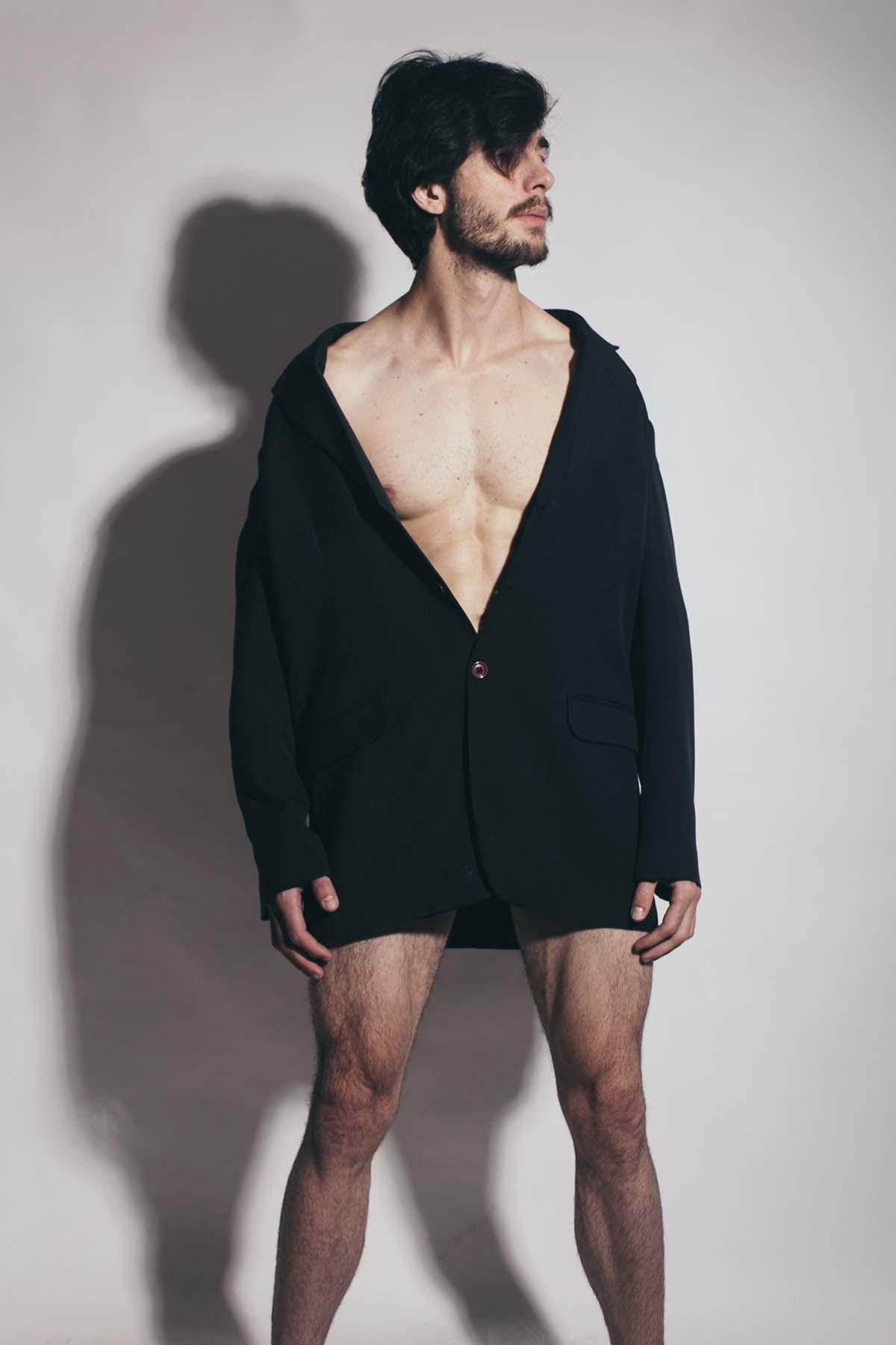 Jeferson Arendacz by Vinicius Costa for Brazilian Male Model