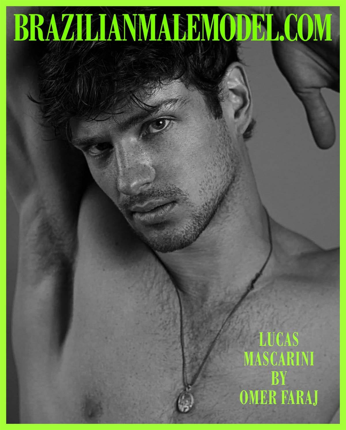 Lucas Mascarini by Omer Faraj