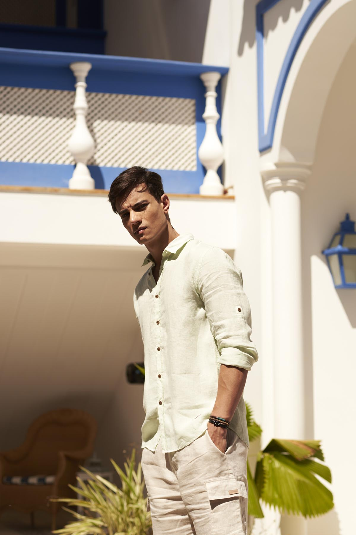 Sulevan Araujo by Chrystian Henrique for Catamaran and Brazilian Male Model