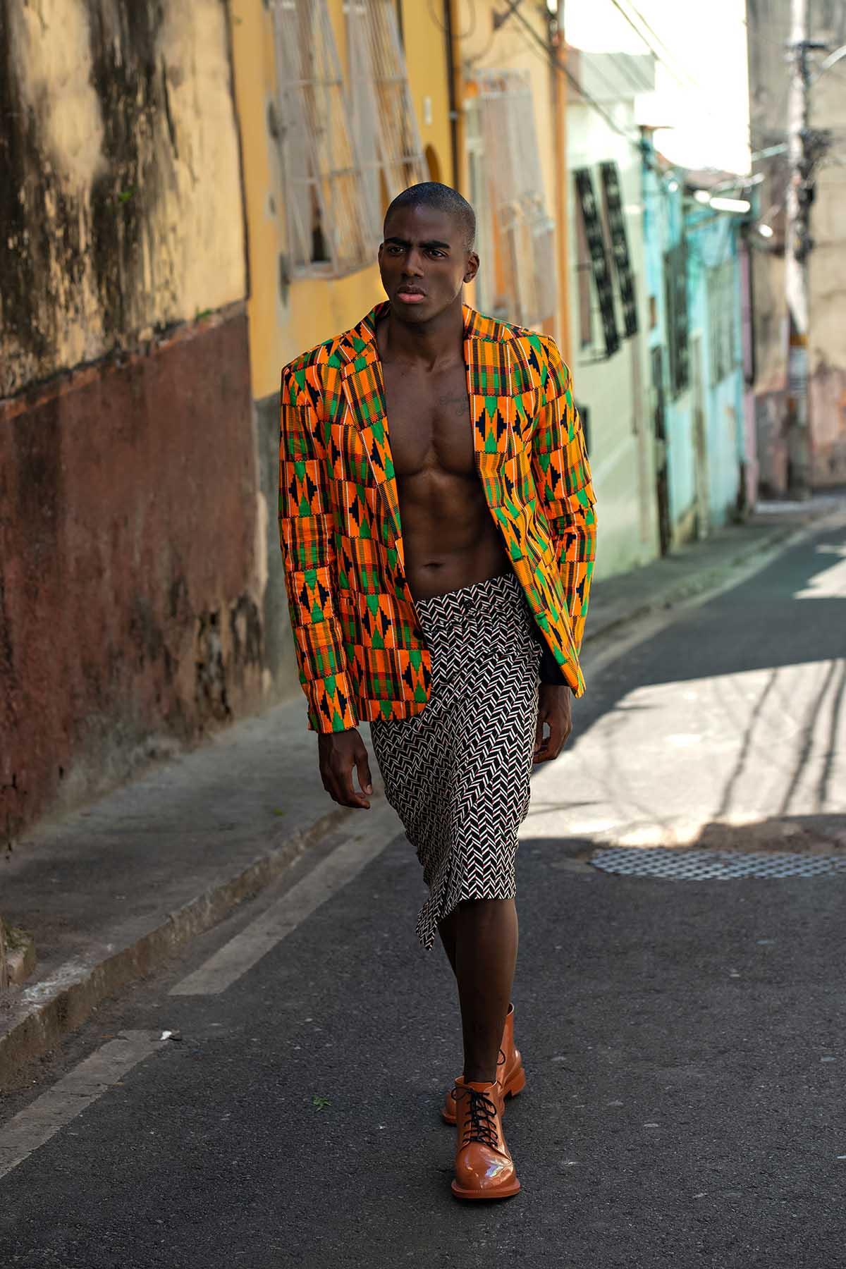 Carlos Cruz by Viny Soares for Brazilian Male Model