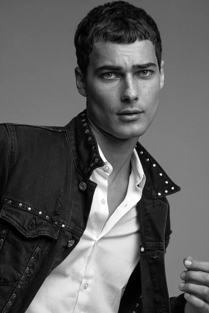 Fernando Schnerocke by Jeff Porto for Brazilian Male Model
