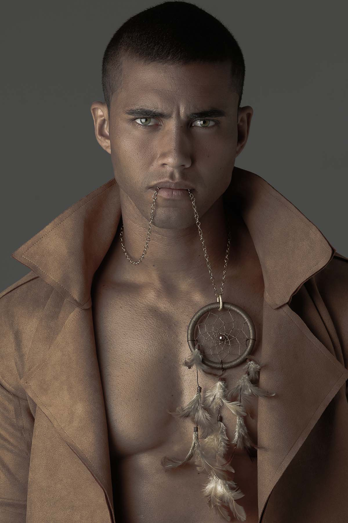 Diogo Souza by Marcio Farias for Brazilian Male Model