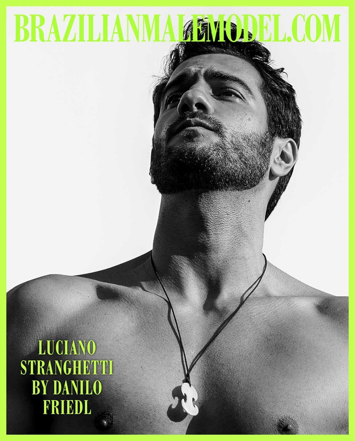 Luciano Stranghetti by Danilo Friedl