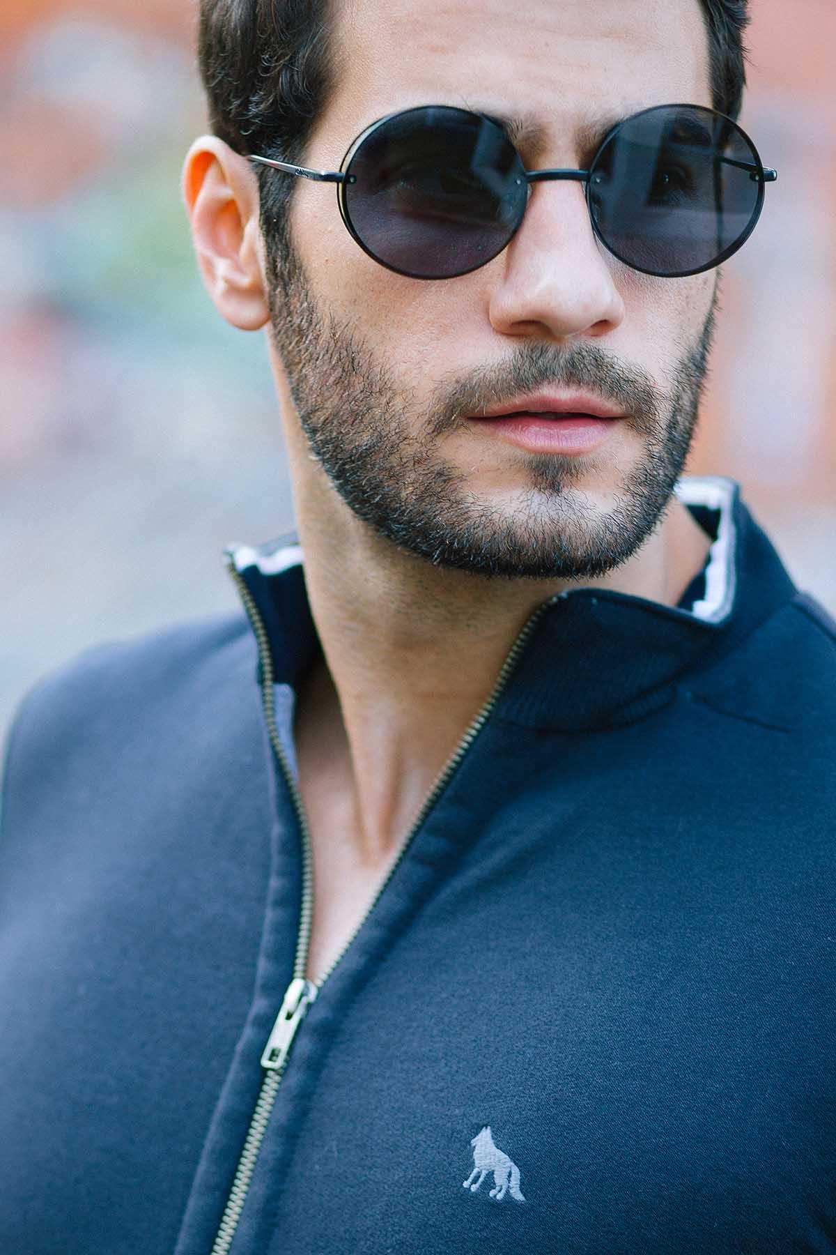 Luciano Stranghetti by Danilo Friedl for Brazilian Male Model