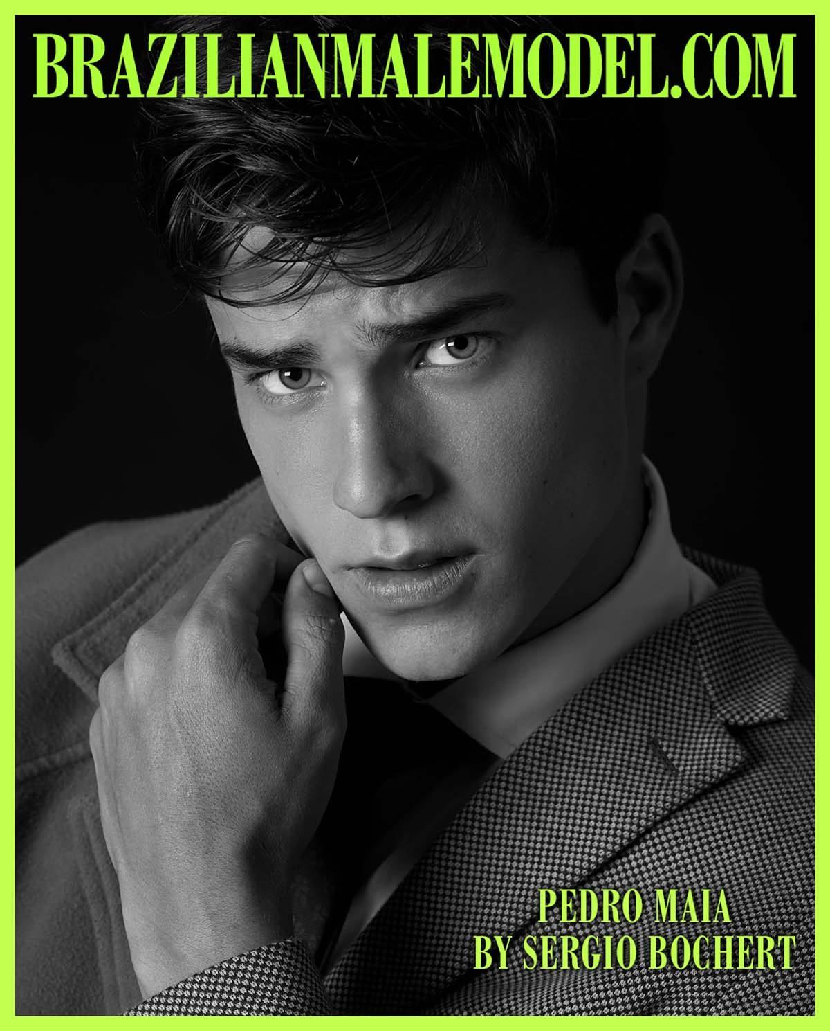 Pedro Maia by Sergio Bochert